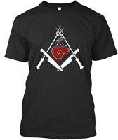 The Masonic Chef Premium Tee T-Shirt