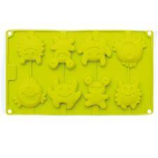 Birkmann monsterpops in silicone forma mostro cakepop stampo con Piretro e ricetta