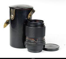 Lens Zeiss Sonnar  3,5/135mm  MC Pentax M42  Mint