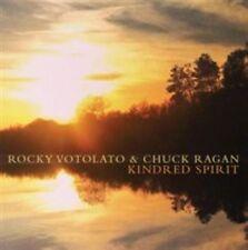 ROCKY VOTOLATO/CHUCK RAGAN - KINDRED SPIRIT [DIGIPAK] NEW CD