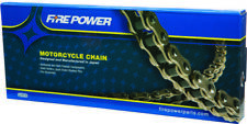Fire Power Standard FPS Series 530 Motorcycle Chain 116 Links
