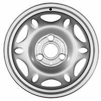 """Smart Fortwo For Two Space Saver Spare 15"""" Wheel & Tyre 3 Stud"""