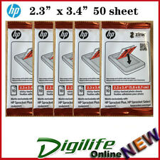 HP 2FR23A Printer Photo Papers - 20 Sheets