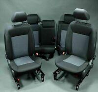 Mercedes W169 A-klasse 5-Türer Sitze Sitz Stoffsitze Innenausstattung