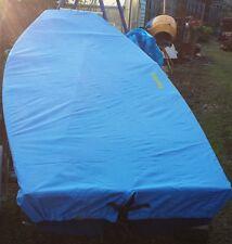 Mirror Dinghy Premium Boat Cover c/w tie down straps