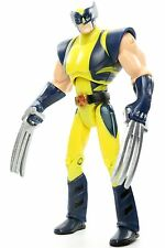 "Wolverine and the X-Men Animated WOLVERINE Snap-On Claws 3.75"" Action Figure"