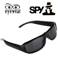 New HD Spy Hidden Camera Sunglasses Eyewear DVR Digital Video Recorder Security