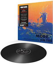Pink Floyd - More [New Vinyl] 180 Gram