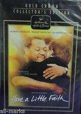 """Hallmark Hall of Fame  """"Have a Little Faith""""  DVD - New & Sealed"""
