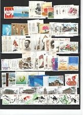CHINA 2013-1 2013-31 Whole Year of Snake FULL 32 set stamps + 6 S/S