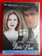 perla nera andrea del boca gabriel corrado norberto diaz 1 DVD 5 puntate Raro ##