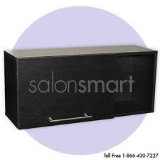 Dry Towel Wall Cabinet Shampoo Backwash Unit Salon Equipment Furniture Bowl