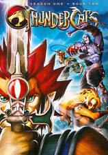 Thundercats: Season One - Book Two (DVD, 2012, 2-Disc Set)