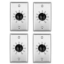 "3//4/"" x 30/' 36 Pack Bulk Lot Electrical Electricans Tape Multi Color CON3110MC x6"