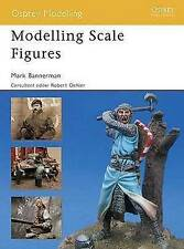 Modelling Scale Figures (Osprey Modelling)-ExLibrary