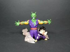 DRAGON BALL Z  Piccolo Goku figura B/S-T Gashapon