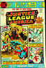 Justice League of America #113 (Sep - Oct 1974, DC) - Good+