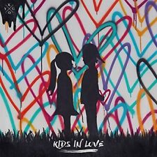 Kygo - Kids In Love [New CD] Italy - Import