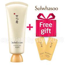 [Sulwhasoo] peel-off mask Clarifying Mask EX 50ml + Free gift 2pcs
