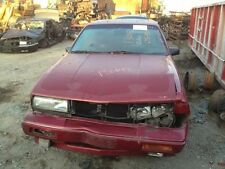 AUTOMATIC TRANSMISSION 4-138 2.3L FITS 87-89 CALAIS 96051