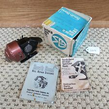 South Bend Spin Cast/60 fishing reel made in Japan (lot#6614)