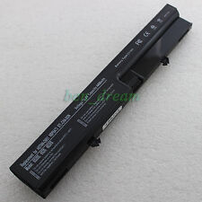 New Battery For HP Compaq 510 515 516 541 540 6520s 6530s 6531s 6535s 4400MAH