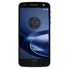 "Motorola XT1650M Moto Z Force Droid ""Factory Unlocked"" 4G LTE 32GB Smartphone"