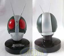 幪面超人1/6 Bandai Kamen Rider Masked Mask Head Collection Old #2