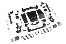"BDS 6"" SUSPENSION LIFT KIT 2014-2017 Chevy Silverado GMC Sierra 1500 Steel Arms"