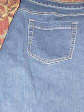 Women's Plus AVENUE Stretch Jeans Size 24 Tall