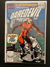 Daredevil Annual 6 High Grade Marvel Comic Book CL63-151