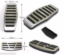 Auto Pedal Set Accel,  Brake, Foot Rest 3P Hyundai Tiburon Coupe 2003 2008
