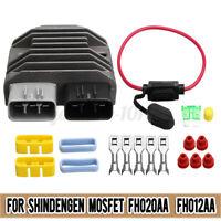 Gleichrichter Spannungsregler Ersatz Metall Für SHINDENGEN MOSFET FH020AA