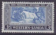 Samoa Elizabeth II Era (1952-Now) Stamps