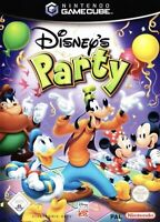 Brand New Sealed Disney's Party For Nintendo GameCube *Classic