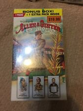 2008 Allen & Ginter 8 Pack Box New In Factory Seal