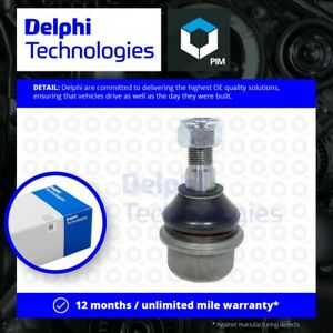 Ball Joint TC2361 Delphi Suspension Genuine Top Quality Guaranteed New