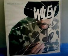 "Wiley - Wot Do U Call It?  12"" Vinyl Grime UK Garage"