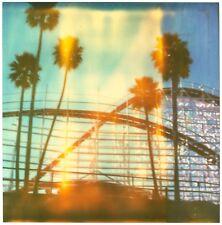 "Stefanie Schneider Lumas Edition. 'Crossfire"", AP 2/3, 102x100cm"