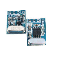 315MHZ SYN115 Transmitter & SYN480R Receiver Module ASK/OOK Wireless Module