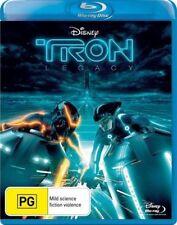 Tron - Legacy (Blu-ray, 2012)