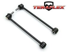 "TeraFlex 6"" Rear Swaybar Link Kit for 2007-2017 Jeep Wrangler JK JKU 1754410"