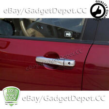 For 2002 2003 2004 2005 2006 Honda CR-V Chrome Door Handle Covers
