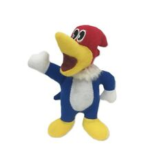 Multipet Woody Woodpecker Cat Toy With Catnip  (Free Shipping)