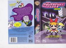 Children's & Family PG Rated VHS Movies