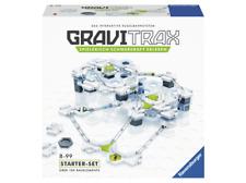 RAVENSBURGER 27590 GraviTrax Starter Set (Gravi Trax) Kugelbahn