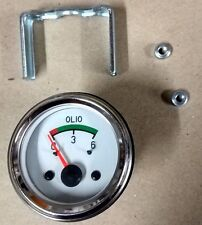 OIL GAUGE  FOR CLASSIC CARS