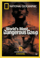 WORLD S MOST DANGEROUS GANG (NATIONAL GEOGRAPHIC) (DVD)