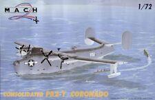 Mach 2 1/72 Consolidated pb2-y Coronado #7235