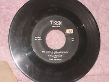 RARE SOUL--DELTONES/HOW I WISH-TEEN LABEL